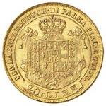 Maria Luigia - 20 lire 1815 - Gig. ...