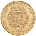 20 Lire 1817 - Gig. 12 Perizia ...