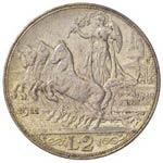 2 Lire 1911 - Gig. 98 - RR
