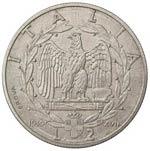 2 Lire 1939 XVII Prova - Luppino ...