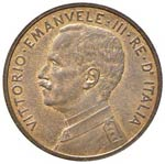 5 Centesimi 1908 Prova - Luppino ...