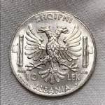 Albania – Vittorio Emanuele ...