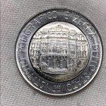 Repubblica Italiana - (1946-2001) ...